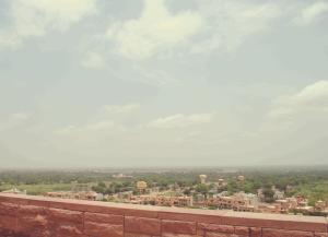 Views, Umaid Bhawan Palace