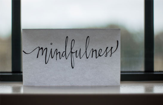 Mastering the art of mindfulness