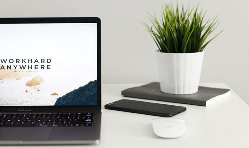 I freelance-I work