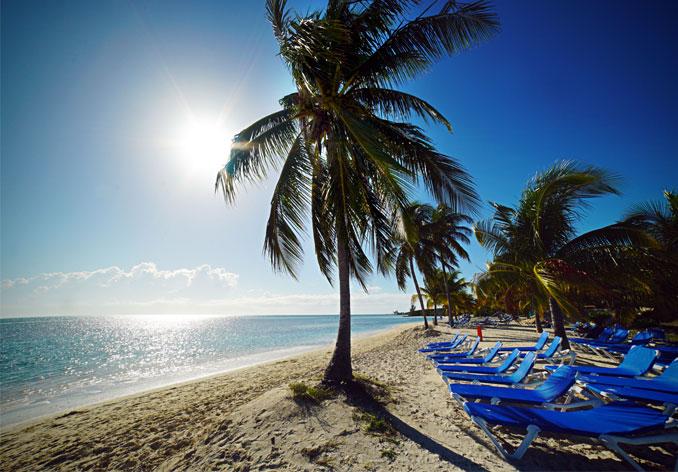 CocoCay, The Bahamas